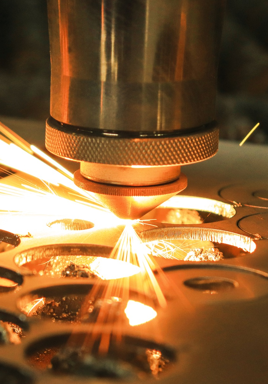 Laser cutting services in Toronto Canada