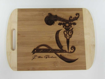 Laser Engraving gallery